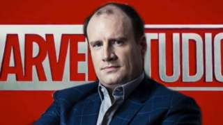 marvel studios kevin feige wga writers strike