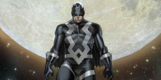 Marvel's Inhumans Unlike Anything on TV