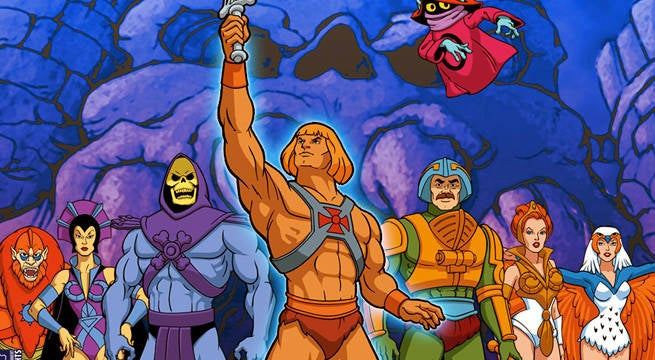 Masters of the Universe Movie Release Date Revealed