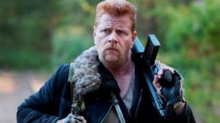 Michael Cudlitz Talks Abraham Death Walking Dead Season 7