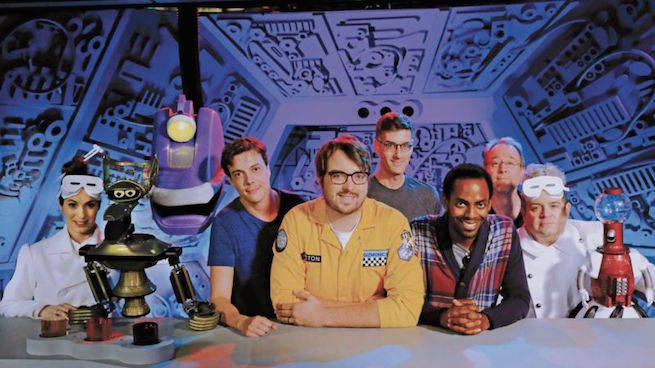 Does Mystery Science Theater 3000 Set Up a Season 12?