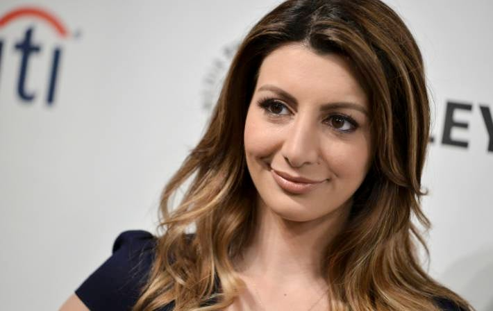 Nasim Pedrad Cast For TBS Comedy, People of Earth