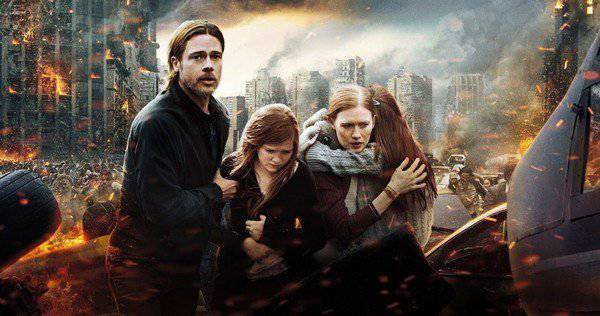 David Fincher to Direct World War Z 2
