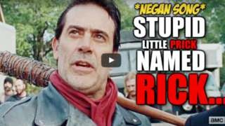 negan rick song