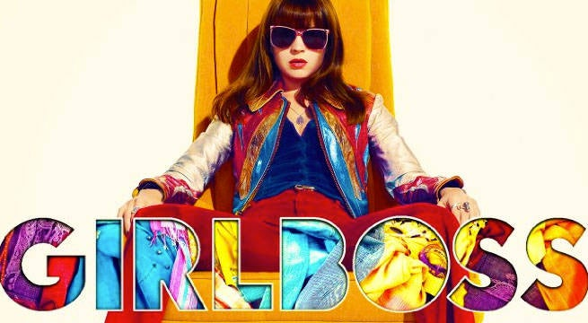 Girlboss Trailer Released by Netflix