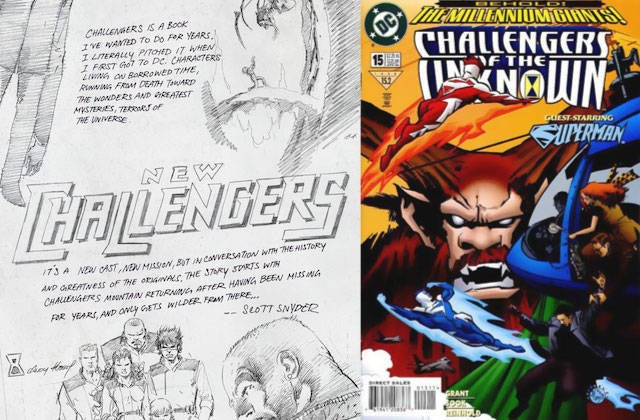 New-Challengers