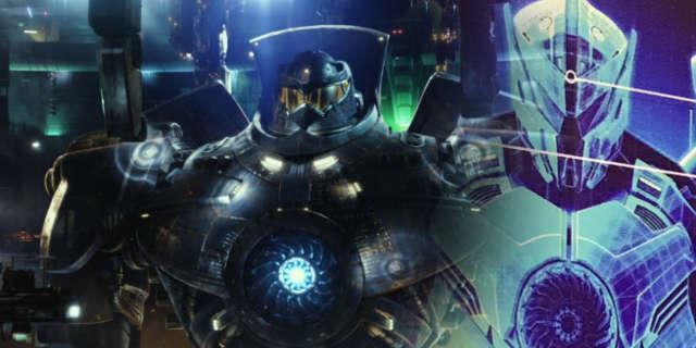 pacific rim uprising jaeger new look gipsy danger avenger