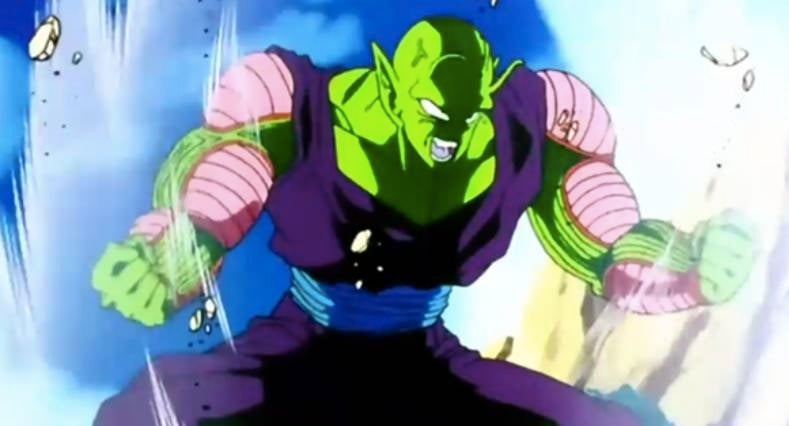 Dragon Ball Super: Will Piccolo Be Getting A New Power Up?