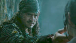 pirates of the caribbean 5 dead men tell no tales orlando bloom will turner