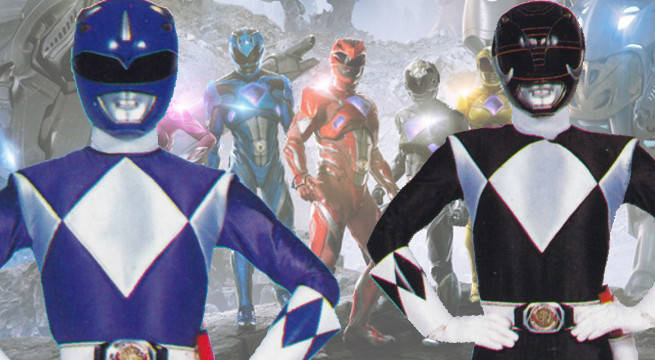 Former Power Rangers Very Critical Of Recent Film