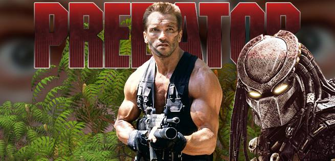 Arnold Schwarzenegger Won't Appear In Shane Black's Predator Movie