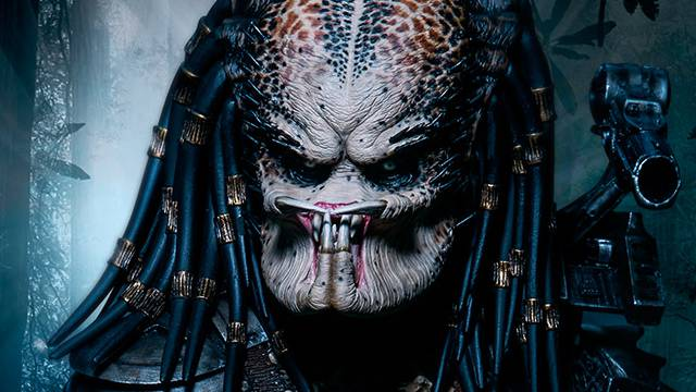 Shane Black's Predator Gets Pushed Back