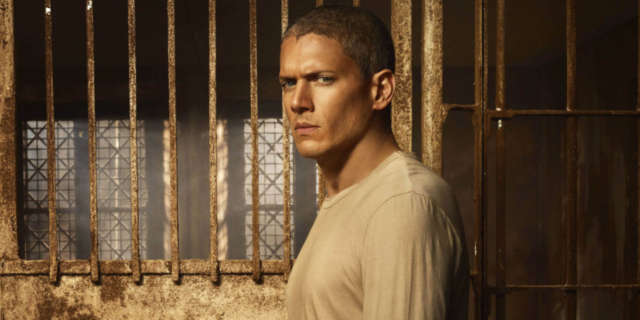 prison break michael