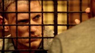 prison break review