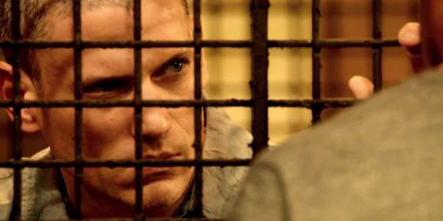 prison break review