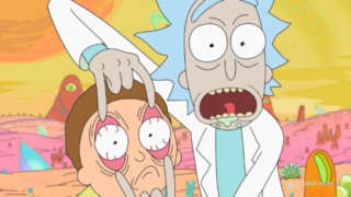 Rick and Morty Best Episodes