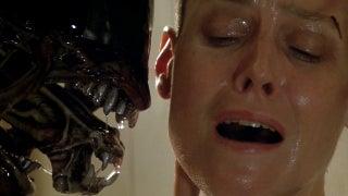 Ripely Died in Alien Original Ending