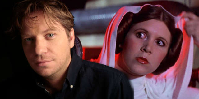 rogue one star wars story director gareth edwards regrets carrie fisher death