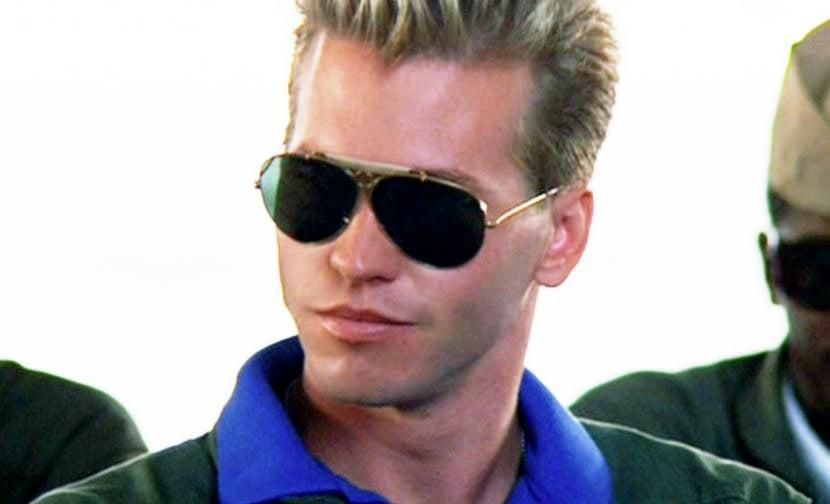 Val Kilmer Talks Top Gun 2, Relationship With Tom Cruise