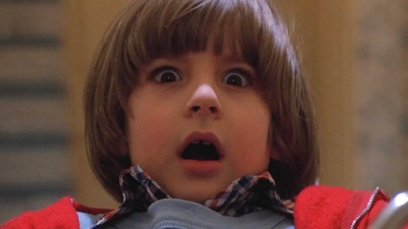 The Shining's Twisted Alternate Endings Revealed