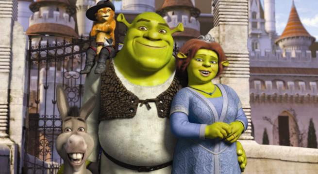 Shrek 5 Script Finished, Will Bring Big Reinvention