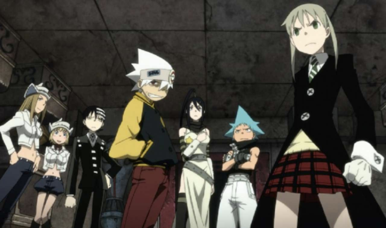 Image result for soul eater