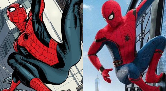 Spider-Man Homecoming: 5 Comics To Read First
