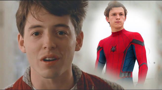 Spider-Man: Homecoming's Ferris Bueller Easter Egg Revealed