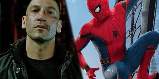 SPIDER-MAN-PUNISHER