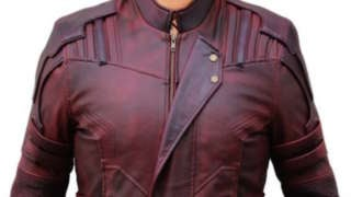 Star Lord 2 Jacket  81883 std