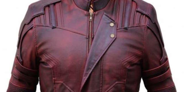 Star Lord 2 Jacket  81883 std