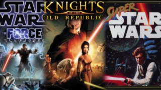 star wars 8 best video games