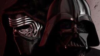 Star Wars 8 Kylo Ren Darth Vader Cape