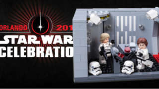 star wars celebration 2017 lego exclusive