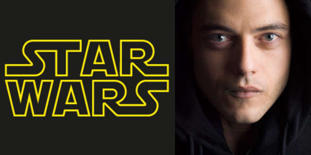 Star Wars Mr Robot