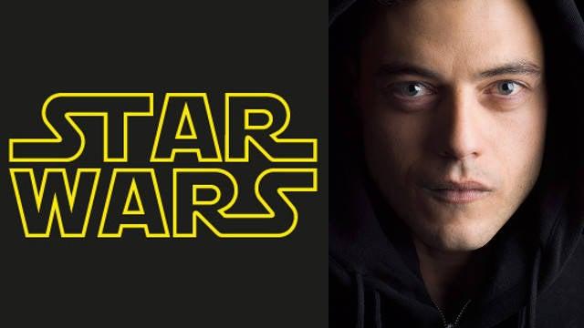 Mr. Robot Creator Rumored To Write Next Star Wars Standalone Movie