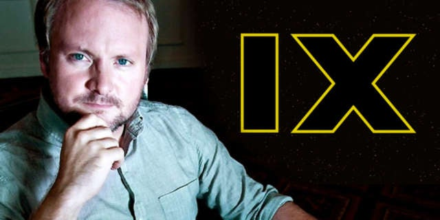 star wars rian johnson episode ix