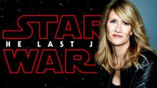 star wars the last jedi laura dern rumor
