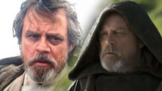 star wars the last jedi luke skywalker sith gray jedi
