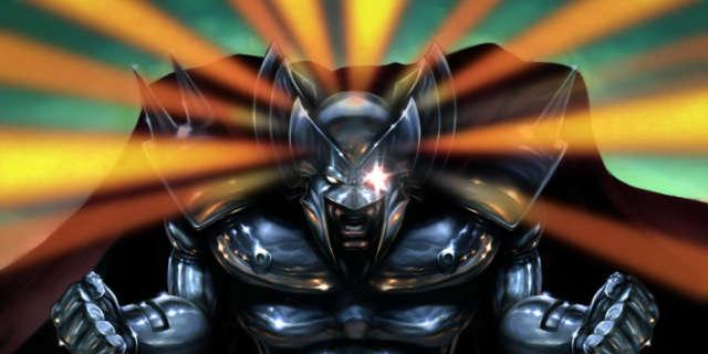 Stryfe X-Men Comics Josh Brolin