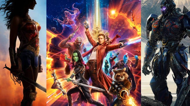 Comic movie release dates in Brisbane