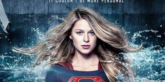 Supergirl: Alex Photos Released; New Details On Her Kidnapper