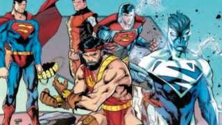 Superman-history