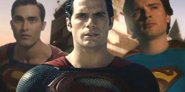 Superman-Multiverse-Fan-Trailer