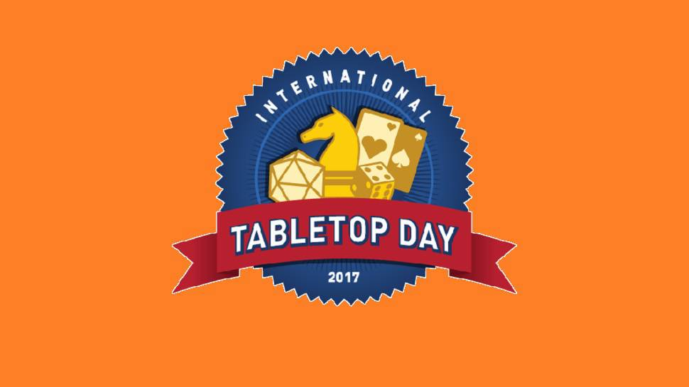 geek amp sundry to host a live twitch event for tabletop day