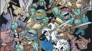 Teenage-Mutant-Ninja-Turtles-Usagi-Yojimbo-2017-Stan-Sakai