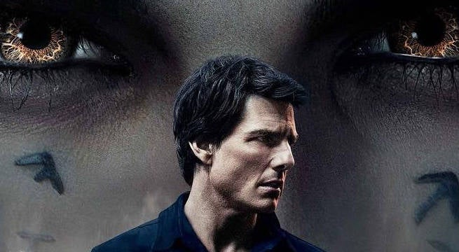 The Mummy Watches The World Burn In Brand New Poster