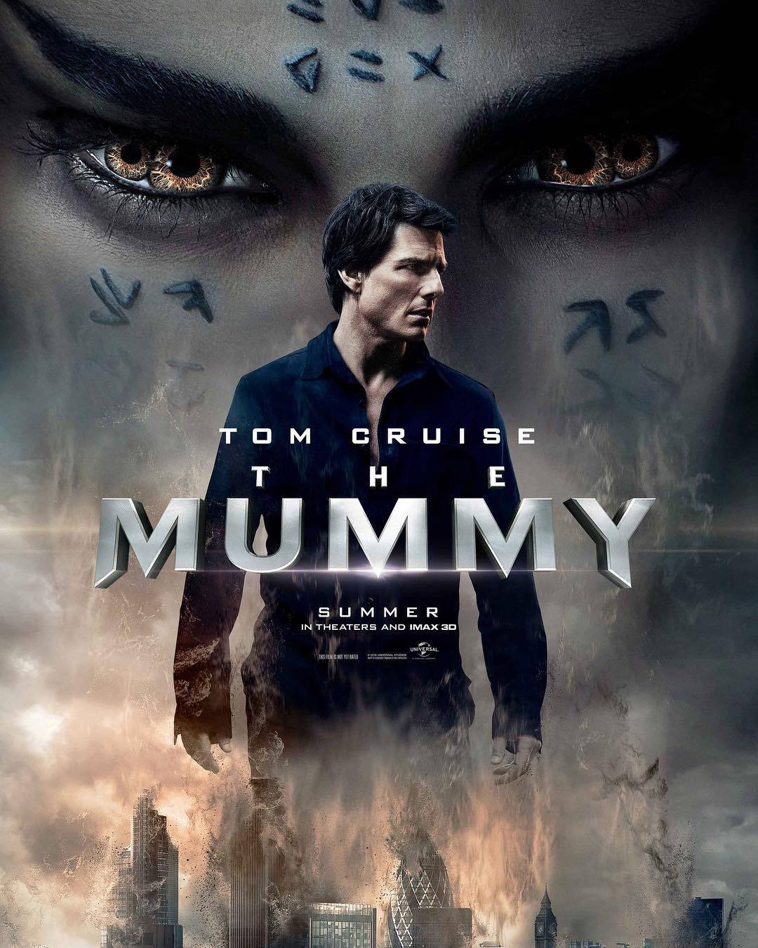 The Mummy (Dark Universe) The-mummy-poster-2-988842