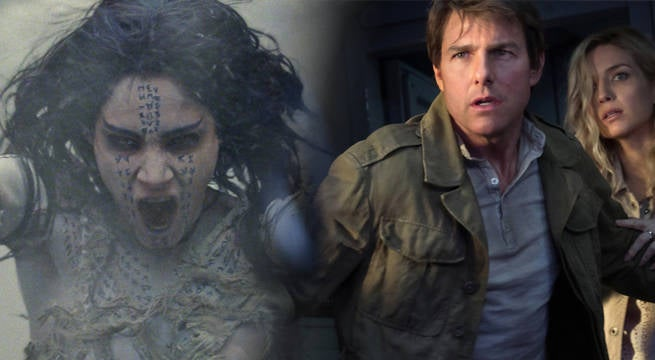 The Mummy's Powers Have Been Revealed