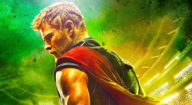 Thor: Ragnarok Poster Released